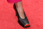 Emma Thompson Pumps