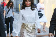 Regina Hall Loose Blouse