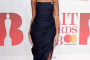 Alesha Dixon Cocktail Dress