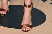 Pom Klementieff Evening Sandals