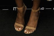 Tika Sumpter Strappy Sandals