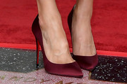Mandy Moore Evening Pumps
