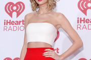 Taylor Swift Crop Top