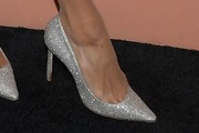Paris Hilton Evening Pumps