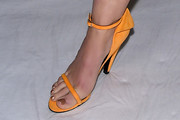 Christina Ricci Strappy Sandals