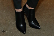 Stacy London Ankle Boots