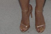 Julianne Hough Evening Sandals