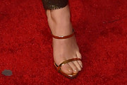 Kimberly Perry Strappy Sandals