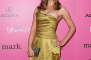 Sara Canning Strapless Dress