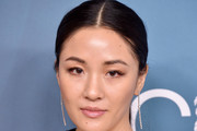 Constance Wu Ponytail