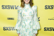Haley Lu Richardson Print Dress