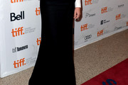 Alexandra Roach Long Skirt