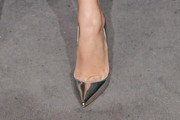 Sara Sampaio Evening Pumps