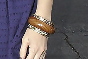 Ashley Scott Bangle Bracelet