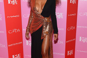 Janet Mock Wrap Dress