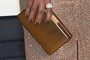 Kerry Washington Box Clutch