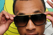 Tyga Aviator Sunglasses