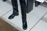 Ann Dexter-Jones Knee High Boots