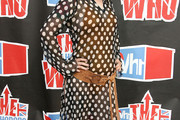 Margaret Cho Print Dress