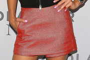 Kate Peck Dress Shorts