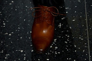 Robin Wright Brogues