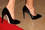 Paloma Jimenez Evening Pumps