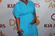 Tina Atkins-Campbell Maternity Dress