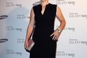 Zara Phillips Little Black Dress