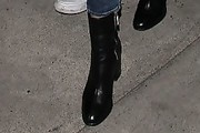 Ashley Tisdale Mid-Calf Boots