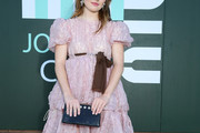 Kaitlyn Dever Baby Doll Dress
