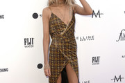 Stella Maxwell Wrap Dress