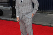 Matthew Morrison Men's Suit