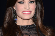 Kimberly Guilfoyle Long Straight Cut
