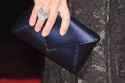 Julia Louis-Dreyfus Satin Clutch