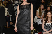 Michele Hicks Little Black Dress