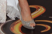 Blanca Soto Evening Pumps
