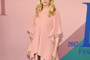 Brit Marling Loose Top