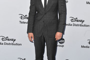 Brett Dalton Men's Suit