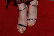 Rachel Brosnahan Evening Sandals