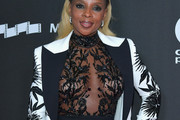 Mary J. Blige Bodysuit