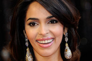 Mallika Sherawat Medium Layered Cut