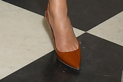 Jenna-Louise Coleman Pumps
