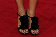 Melissa Ordway Evening Sandals