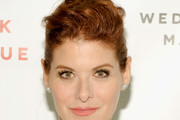 Debra Messing Pompadour