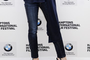 Holly Hunter Skinny Jeans