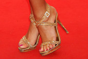 Louise Glover Evening Sandals