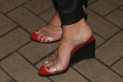 Lo Bosworth Wedges