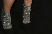 Jennifer Tilly Ankle Boots