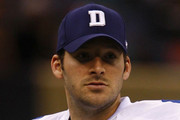 Tony Romo Team Baseball Cap
