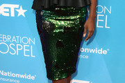 LeAndria Johnson Pencil Skirt
